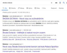 ppc reklama na Google