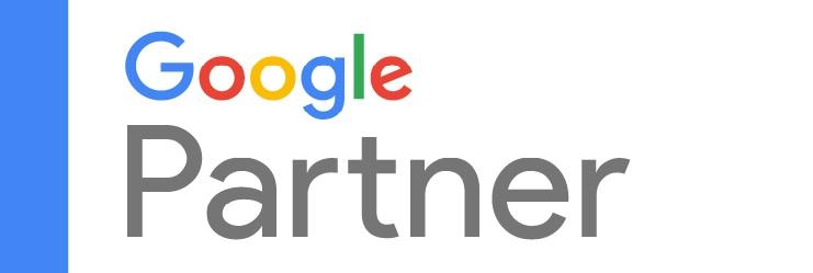 google partner certifikát