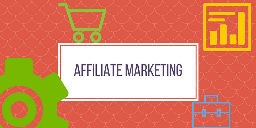 affiliate marketing a spolupráce