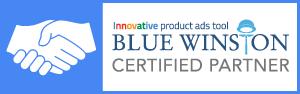 blue winston certifikace